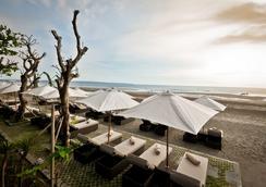 黑文巴厘島水明漾酒店 - 庫塔 - 海灘
