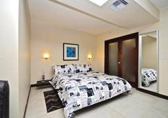 Strand Ocean Drive Suites - 邁阿密海灘 - 臥室