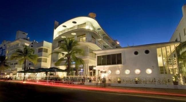 Oceandrivevr Suites - 邁阿密海灘 - 建築