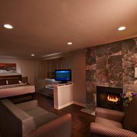 Hotel at Waterwalk Guestroom
