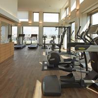 Steigenberger Hotel Am Kanzleramt Fitness