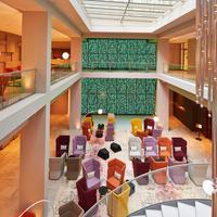 Steigenberger Hotel Am Kanzleramt Lobby