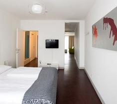 斯塔尼斯酒店及公寓