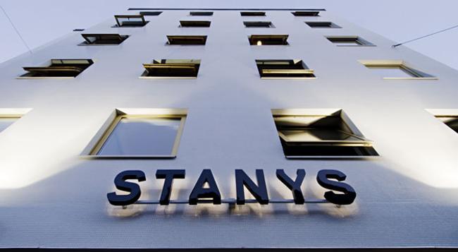 Stanys Das Apartmenthotel - 維也納 - 建築