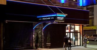 百老匯廣場酒店 - 紐約 - 建築