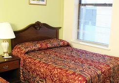 聖詹姆斯酒店- 紐約 - 紐約 - 臥室