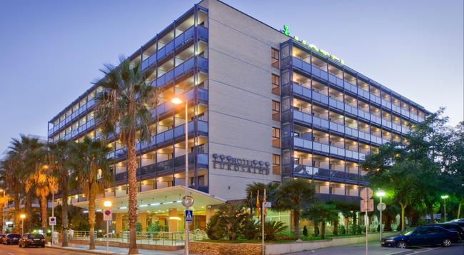 Eurosalou Hotel & Spa - 薩洛 - 建築
