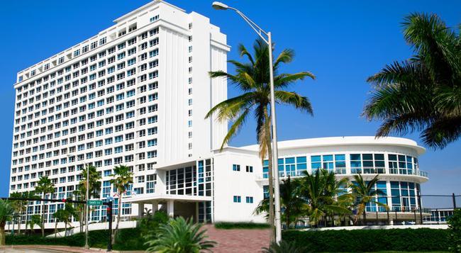Design Suites Miami Beach - 邁阿密海灘 - 建築