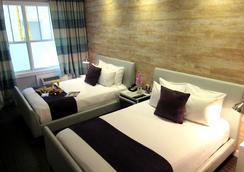 雪萊酒店 - 邁阿密海灘 - 臥室