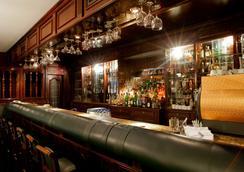 怡東酒店 - Asuncion - 酒吧