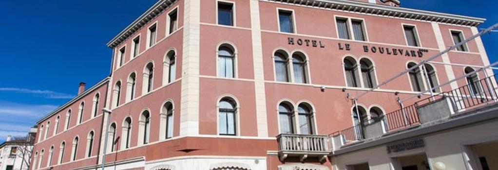 Le Boulevard - 威尼斯 - 建築