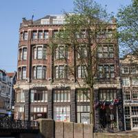 Dikker And Thijs Fenice Hotel Exterior