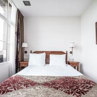 Dikker And Thijs Fenice Hotel Guestroom