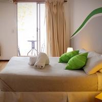 Che Lagarto Hostel Montevideo Guestroom