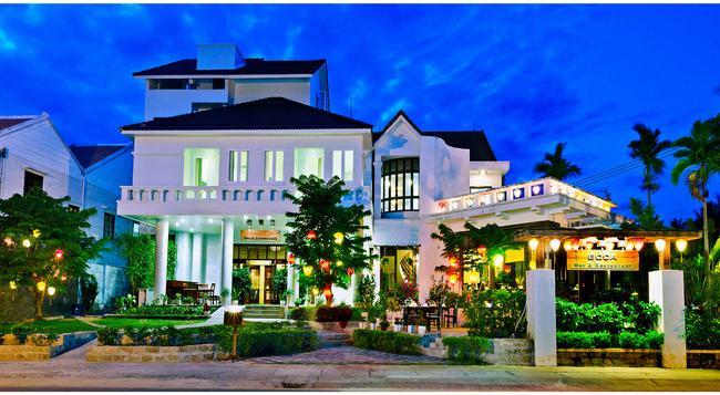Goda Boutique Hotel - 會安 - 建築