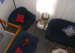蘇珊的庇護所酒店 - 尼亞加拉瀑布 - 臥室