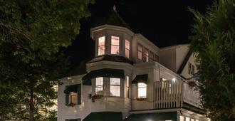 Harbour Towne Inn on the Waterfront - Boothbay Harbor - 建築
