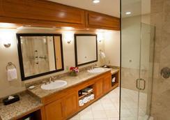 米拉博公園酒店 - Spokane - 浴室