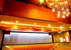 米拉博公園酒店 - Spokane - 大廳