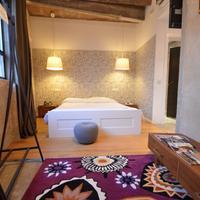 Brondo Architect Hotel Guestroom