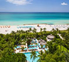 棕櫚樹Spa酒店