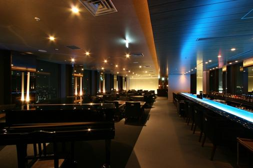 新宿王子大飯店 - 東京 - 酒吧