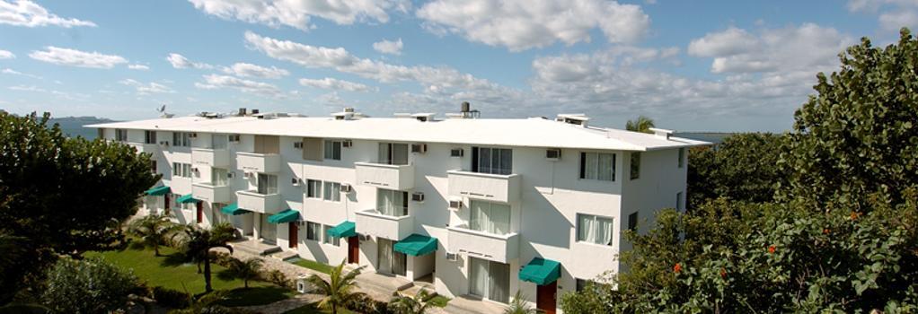 Beach House Dos Playas by Faranda Hotels - 坎昆 - 建築