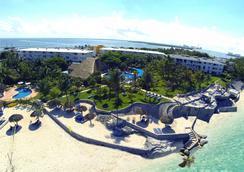 海濱別墅塞盧茲瑪酒店 - 坎昆 - 室外景