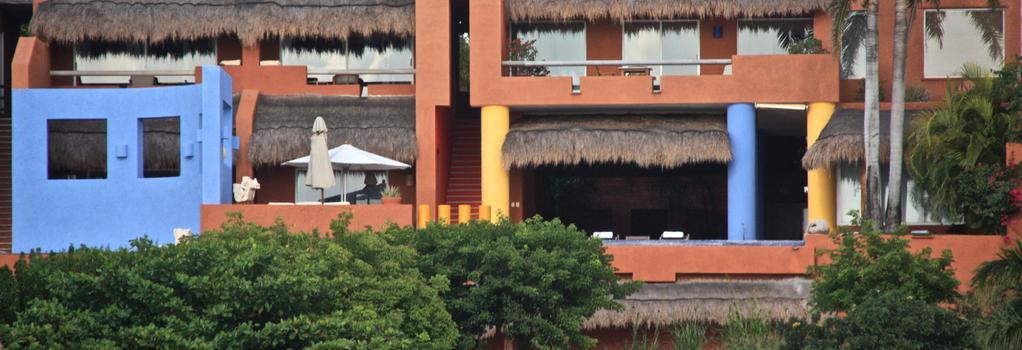 Casa De Los Sueños - 女人島 - 建築