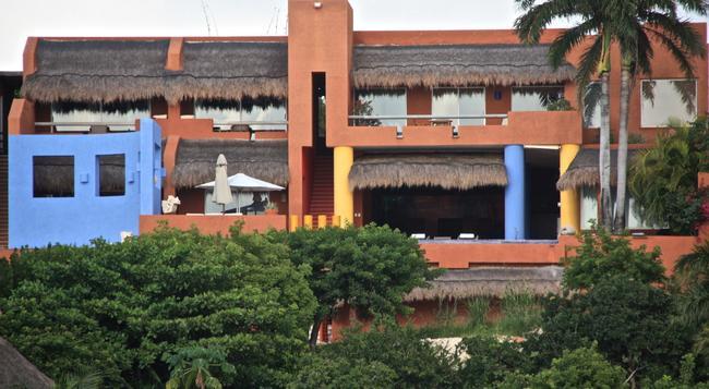 Casa de Los Suenos - 女人島 - 建築