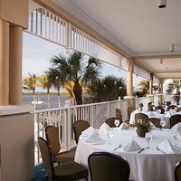 Sanibel Harbour Marriott Resort & Spa Dining