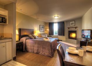 蒙特朗布朗度假酒店