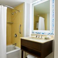 The Westshore Grand, A Tribute Portfolio Hotel, Tampa Standard Bathroom
