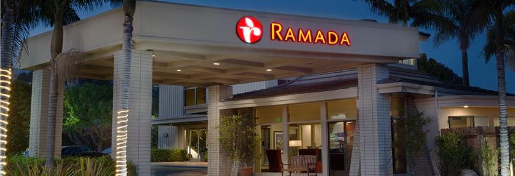 Ramada Santa Barbara - 聖巴巴拉 - 建築