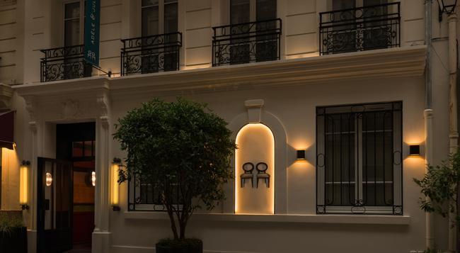 Hôtel Adèle & Jules - 巴黎 - 建築