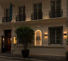 安德烈及朱勒斯酒店