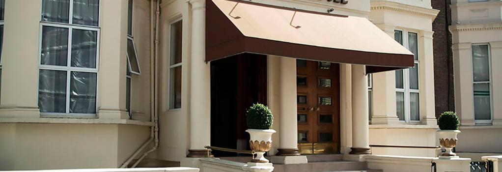 Lord Jim Hotel - 倫敦 - 建築