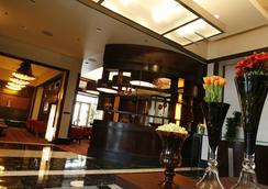 鉑金Spa酒店 - 拉斯維加斯 - 大廳