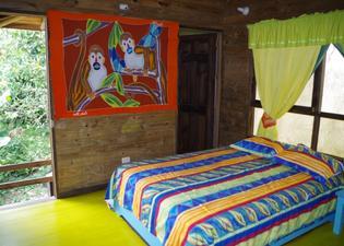 Hostel Arenal Fortuna