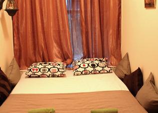 Red Kremlin Hostel