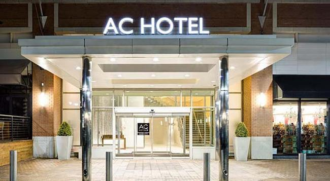AC Hotel National Harbor Washington DC Area - 國家海港 - 建築