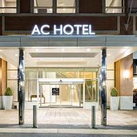 AC Hotel National Harbor Washington DC Area Exterior
