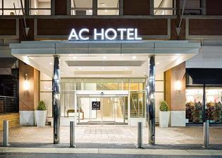 華盛頓特區國家港灣萬豪AC酒店