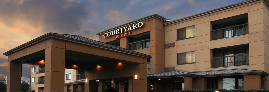 Courtyard by Marriott Fort Worth Fossil Creek - 沃思堡 - 建築