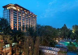希爾頓亞的斯亞貝巴酒店