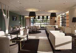 紐沃波斯頓酒店 - 馬德里 - 休閒室