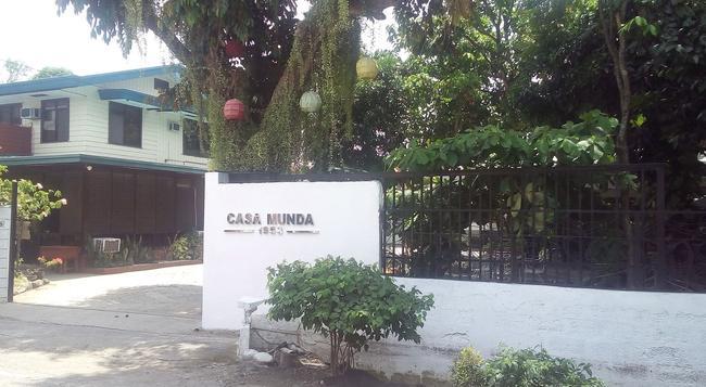 Casa Munda Bed & Breakfast - 達沃 - 建築