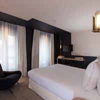 Hotel De Nell Guestroom