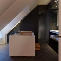 Hotel De Nell Bathroom