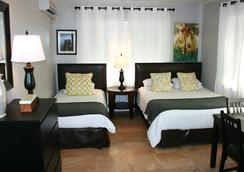 18酒店 - 邁阿密海灘 - 臥室